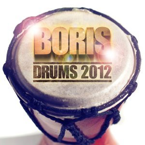 Boris 歌手頭像