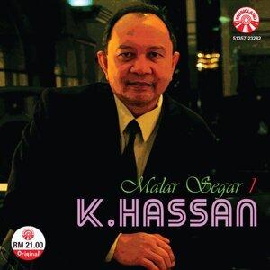 K Hassan