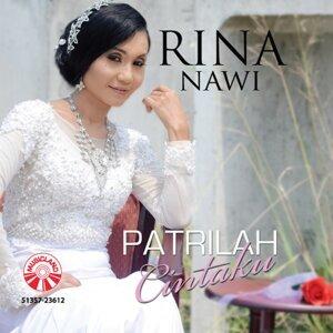 Rina Nawi 歌手頭像