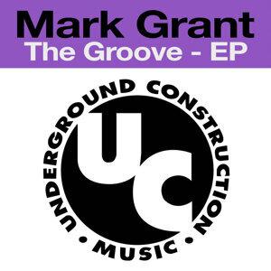 Mark Grant 歌手頭像