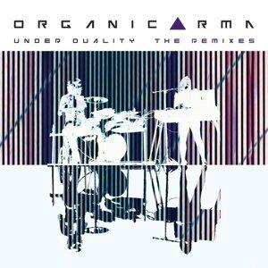 organicArma 歌手頭像