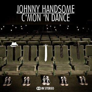 Johnny Handsome 歌手頭像