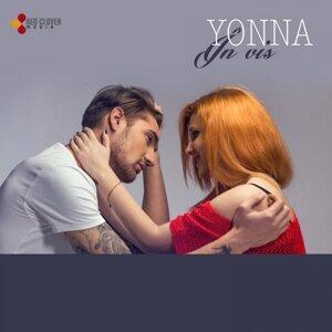 Yonna 歌手頭像