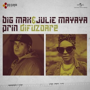 Big Mak, Julie Mayaya 歌手頭像