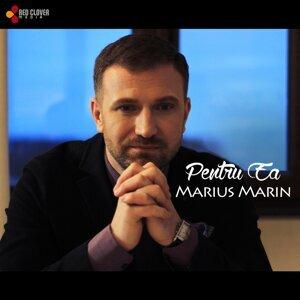 Marius Marin 歌手頭像