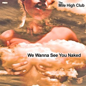The Mile High Club 歌手頭像