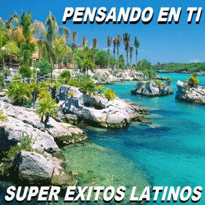 Super Exitos Latinos 歌手頭像