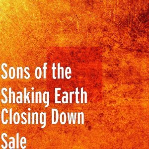 Sons of the Shaking Earth 歌手頭像