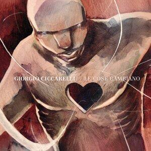 Giorgio Ciccarelli 歌手頭像