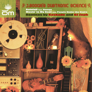 J. Boogie's Dubtronic Science