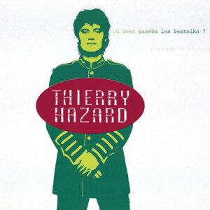 Thierry Hazard 歌手頭像