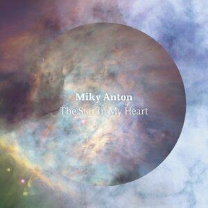 Miky Anton 歌手頭像