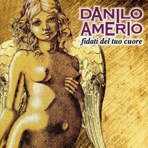 Danilo Amerio 歌手頭像