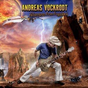 Andreas Vockrodt 歌手頭像