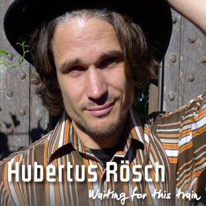 Hubertus Rösch 歌手頭像