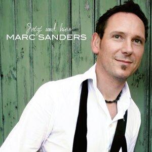Marc Sanders 歌手頭像