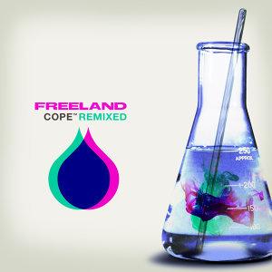 Freeland (自由亞當) 歌手頭像