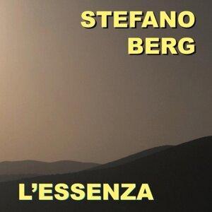 Stefano Berg 歌手頭像