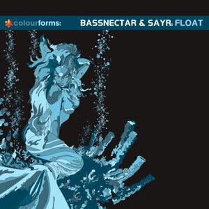 Bassnectar & Sayr 歌手頭像