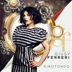 Giusy Ferreri (茱茜費拉里) 歌手頭像