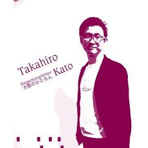 Takahiro Kato 歌手頭像