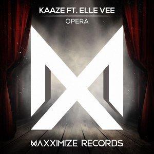 Kaaze 歌手頭像