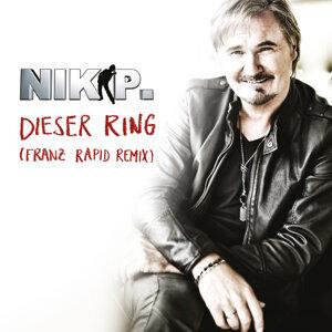 Nik P. 歌手頭像