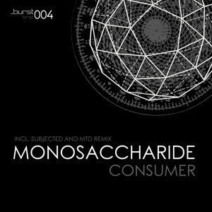 Monosaccharide 歌手頭像