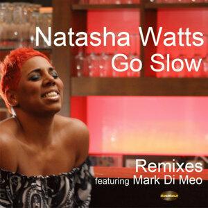 Natasha Watts 歌手頭像
