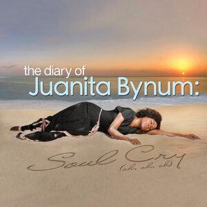 Juanita Bynum 歌手頭像