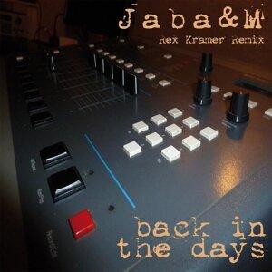Jaba & M 歌手頭像
