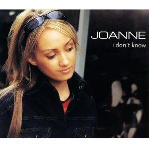 Joanne 歌手頭像