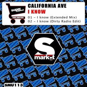 California Ave 歌手頭像