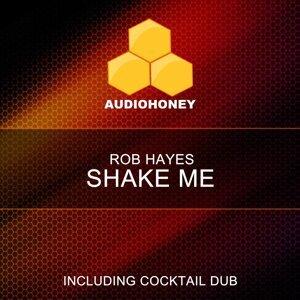 Rob Hayes 歌手頭像