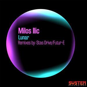 Milos Ilic 歌手頭像