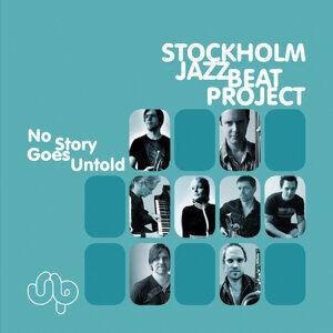 Stockholm Jazzbeat Project 歌手頭像