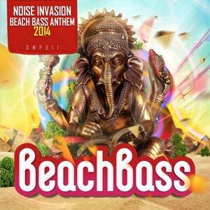 Noise Invasion 歌手頭像