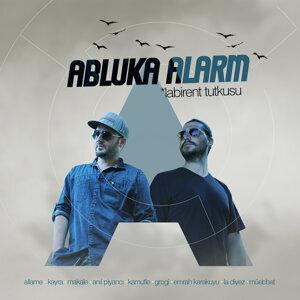 Abluka Alarm