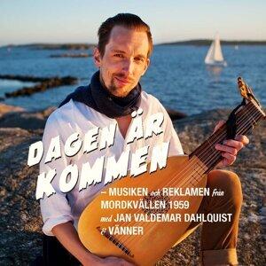 Jan Valdemar Dahlquist & Vänner 歌手頭像