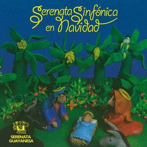 Serenata Guayanesa featuring Orquesta Sinfónica Venezuela 歌手頭像