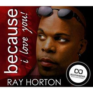 Ray Horton 歌手頭像