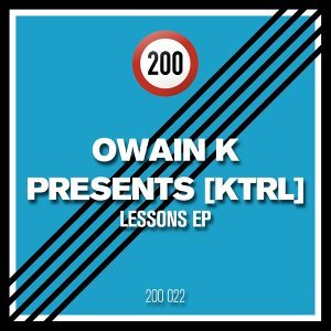Owain K Presents KTRL 歌手頭像