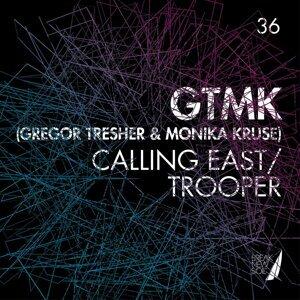 GTMK, Gregor Tresher & Monika Kruse 歌手頭像