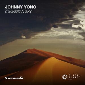 Johnny Yono 歌手頭像
