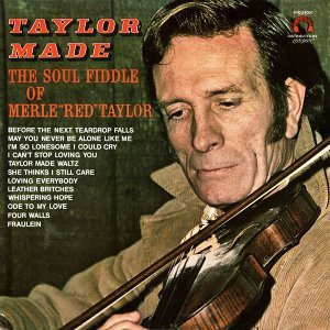 "Merle ""Red"" Taylor 歌手頭像"