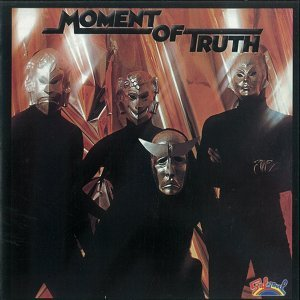 Moment Of Truth 歌手頭像