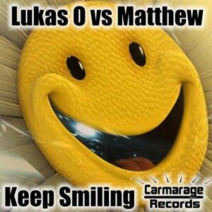 Lukas O Vs Matthew 歌手頭像