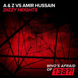 A & Z vs Amir Hussain 歌手頭像