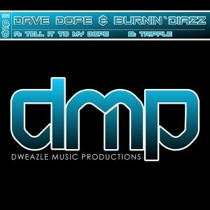 Dave Dope feat. Burnin' Diazz 歌手頭像