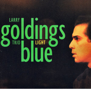 Larry Goldings Trio 歌手頭像